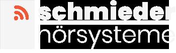 Logo Schmieder Hörsysteme