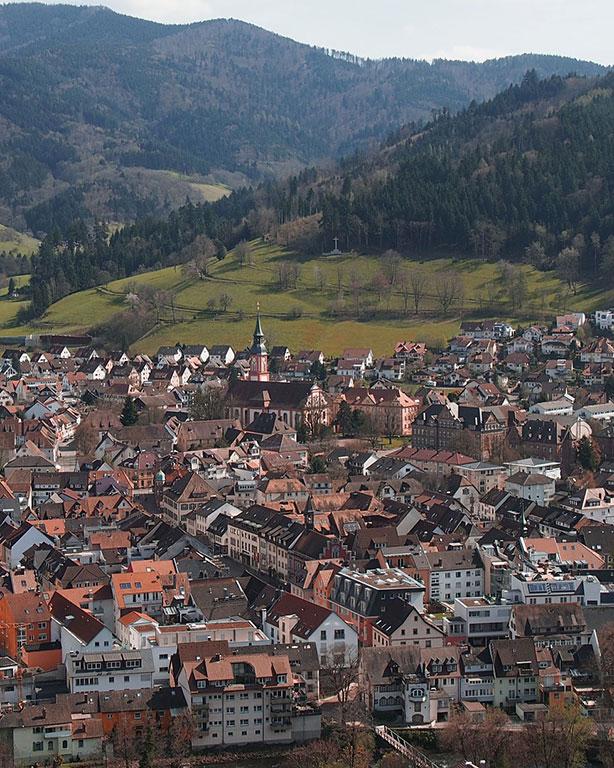 Hörgeräte in Waldkirch